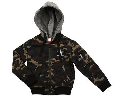 Куртка (98-122см) UD 4968(1)камуфл
