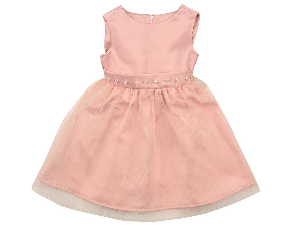 Платье (98-122см) UD 6192(2)розов