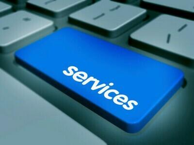 Proposez vos prestations de services !
