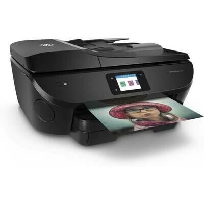 Imprimante tout-en-un HP ENVY Photo 7830