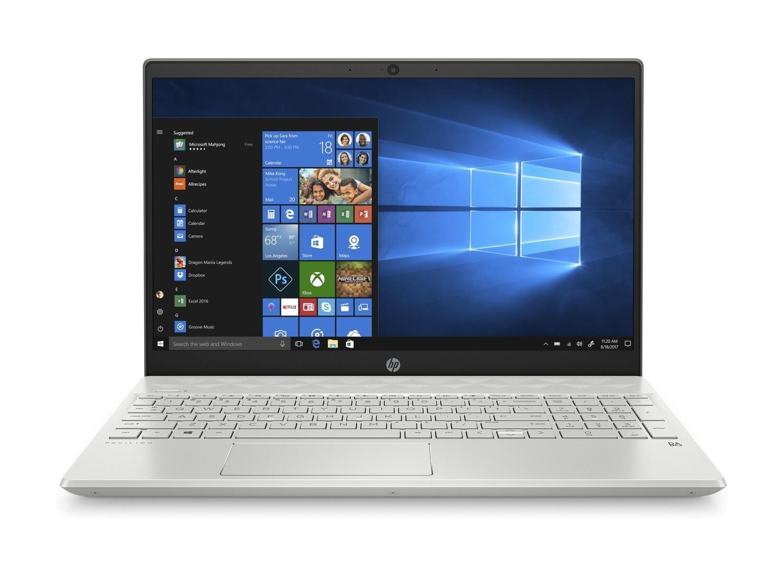 """HP Pavilion (Intel Core i5, 15.6"""", 16 Go, 512 Go SSD, Win 10)"""