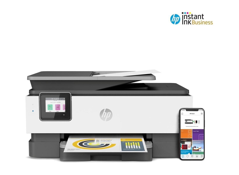 Imprimante tout-en-un HP OfficeJet Pro 8024