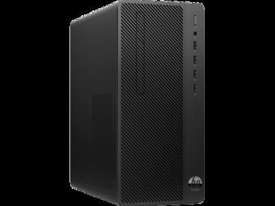 HP 290 G3 MT (Intel Core i5, 16 Go, 256 Go SSD + 1 To, Win 10)