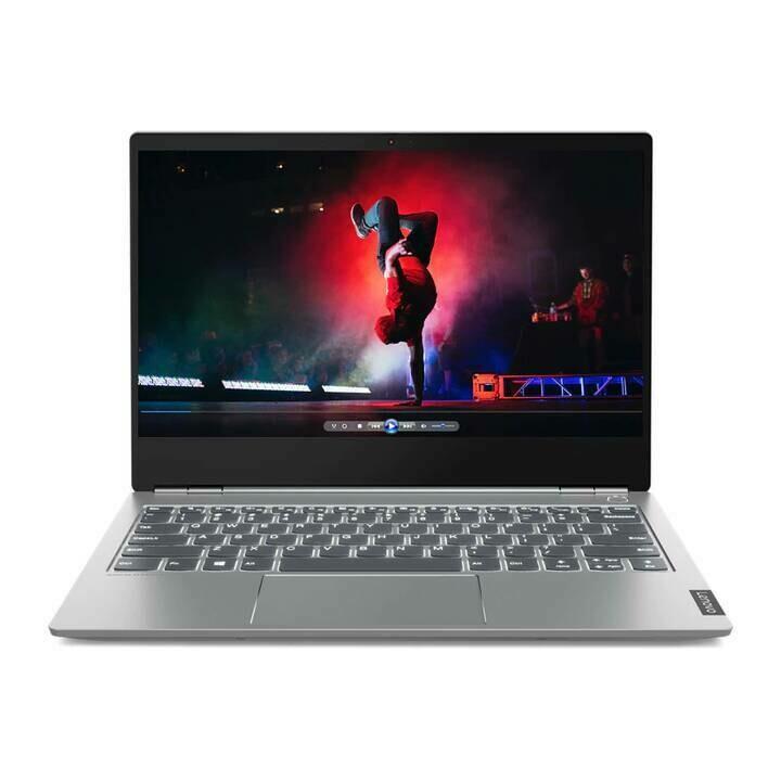 """Lenovo ThinkBook 13s 13.3"""" (Intel Core i5, 8 Go, 256 Go SSD, Win 10)"""