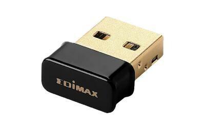 Adaptateur WiFi Edimax nano USB EW-7811UN V2