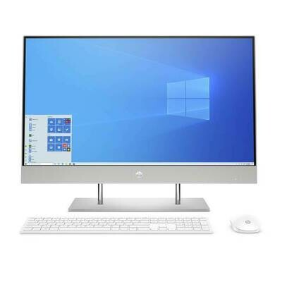 HP All-in-One 27
