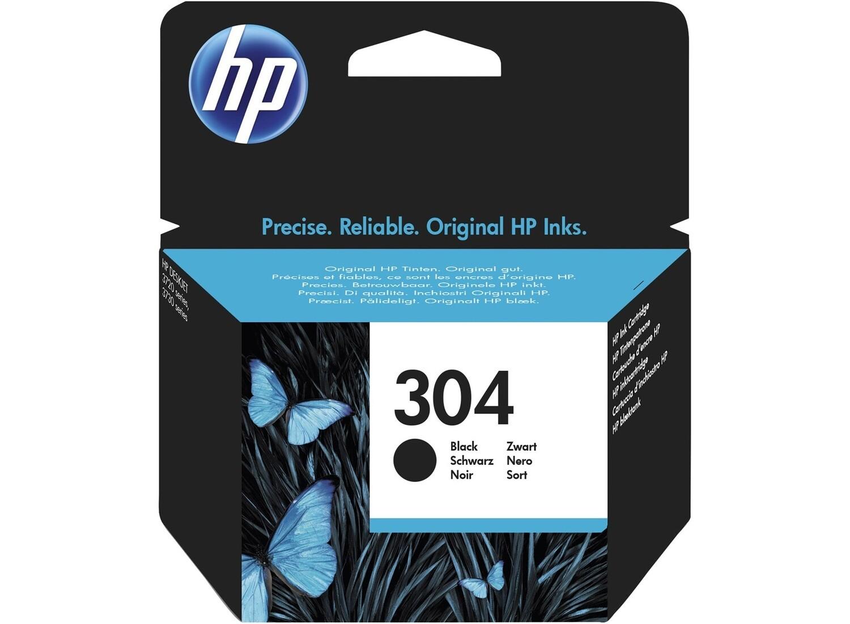 Cartouches d'encres originales HP 304