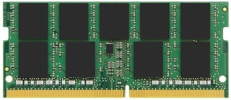 Mémoire Kingston 8 Gb DDR4 SODIMM