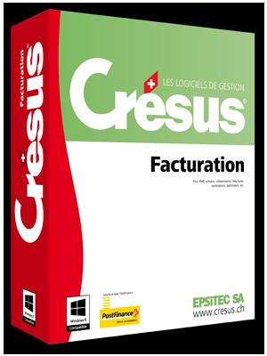Crésus Facturation