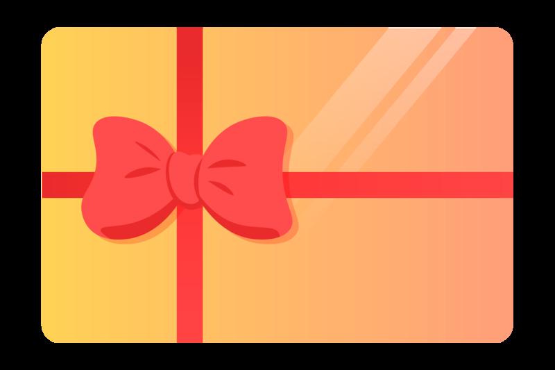 Recevez un cadeau pour votre commande !