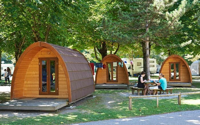 Bon Camping TCS