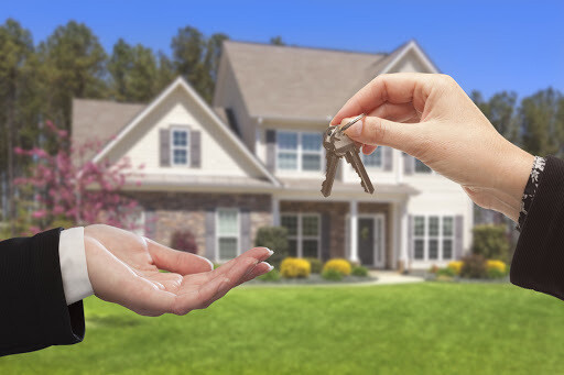 Gardiennage de votre logement