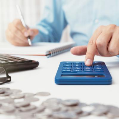Expense accounting