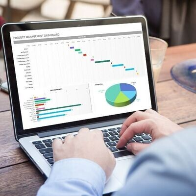 Forfait support applications Excel