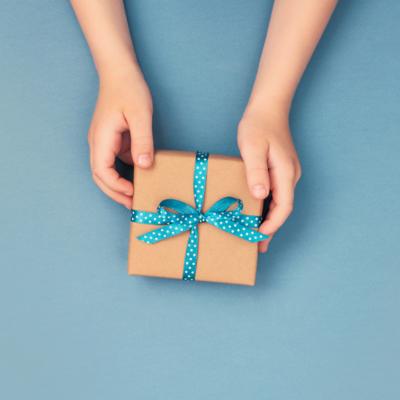 Recevez un cadeau pour votre commande