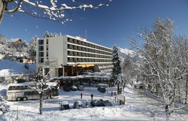 Hotel Central Résidence