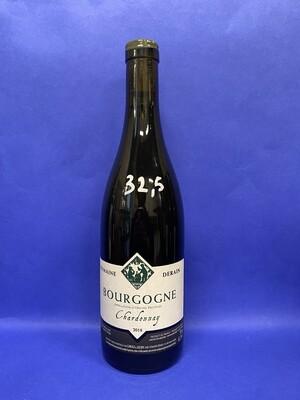 DERAIN BOURGOGNE Chardonnay