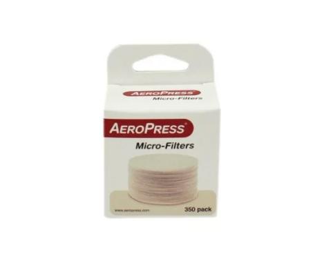 Filtros Aeropress