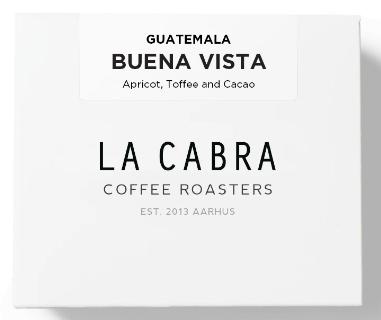 Guatemala - Buena Vista Yellow Catuai