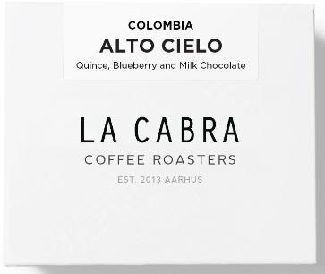 Colombia - Alto Cielo