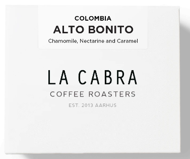 Colombia - Alto Bonito