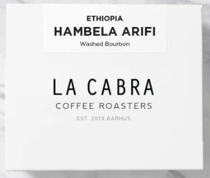 Etiopía - Hambela Arifi