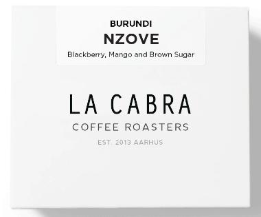 Burundi - Nzove