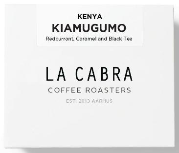 Kenya - Kiamugumo