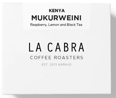 Kenya - Mukurweini