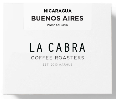 Nicaragua - Buenos Aires Washed Java