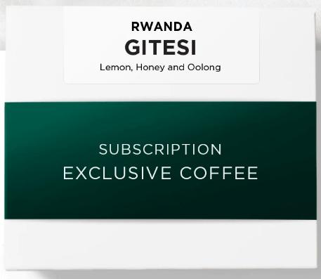 Rwanda - Gitesi