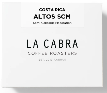 Costa Rica - Altos SCM