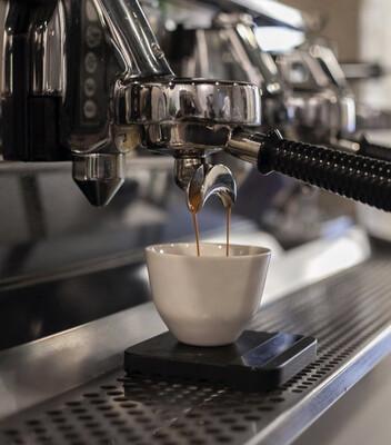 Taller Espresso En Casa