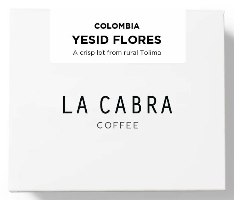 Colombia - Yesid Flores