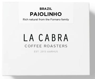 Brasil - Paiolinho