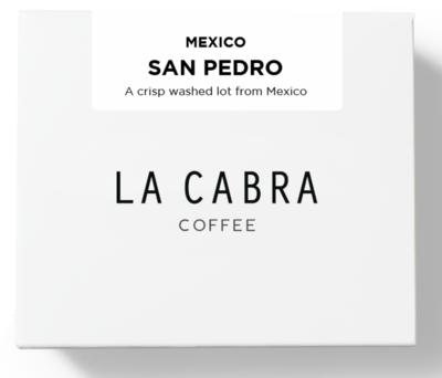 México - San Pedro