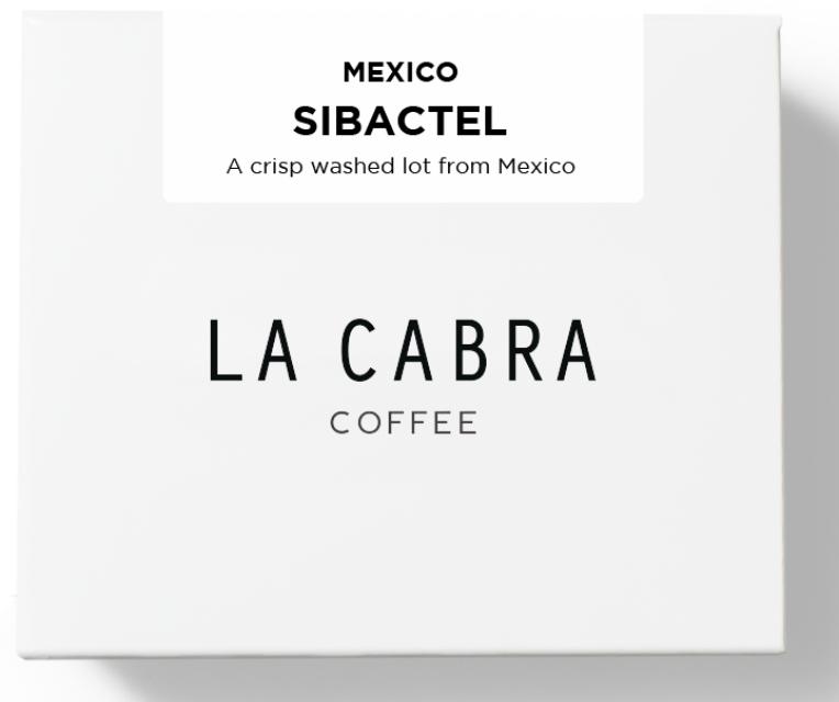México - Sibactel