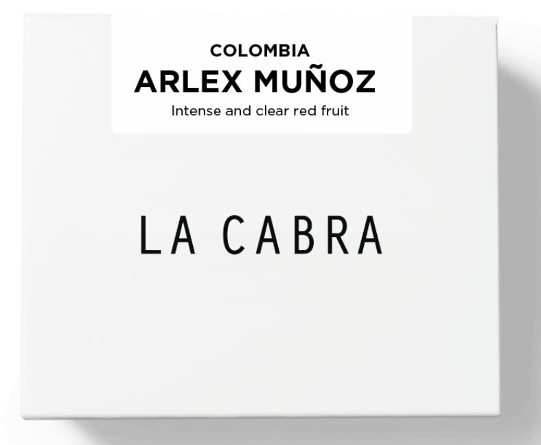 Colombia - Arlez Muñoz