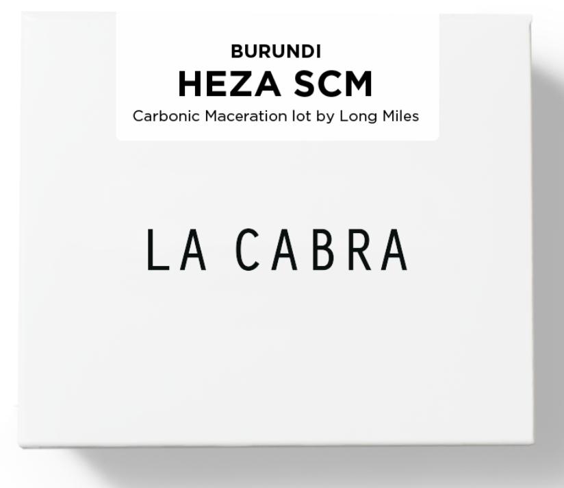 Burundi - Heza SCM