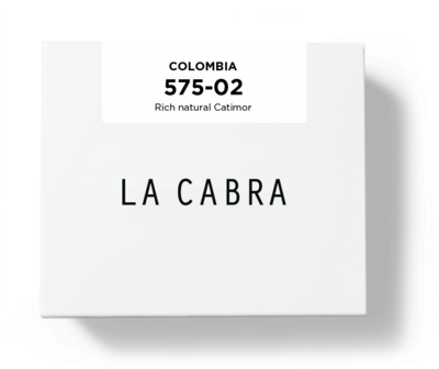 Colombia - 575-02
