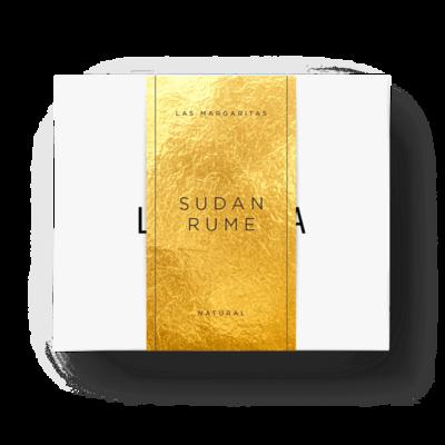 Sudan Rume Natural