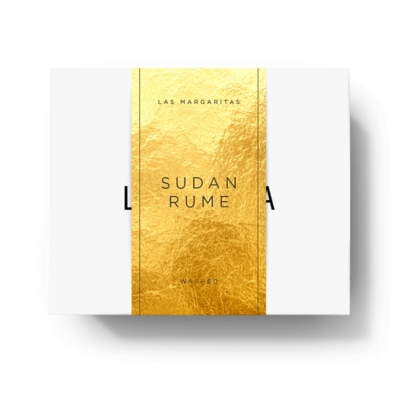 Sudan Rume -  Washed