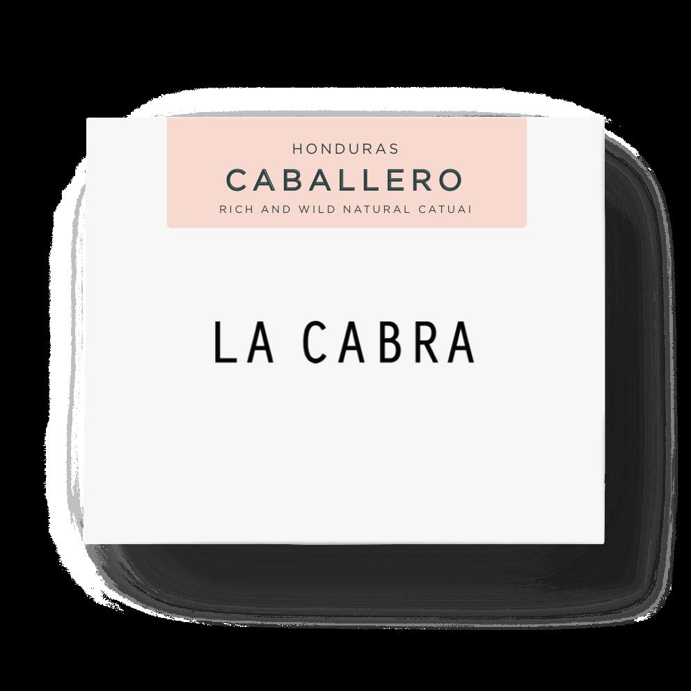 Honduras - Caballero
