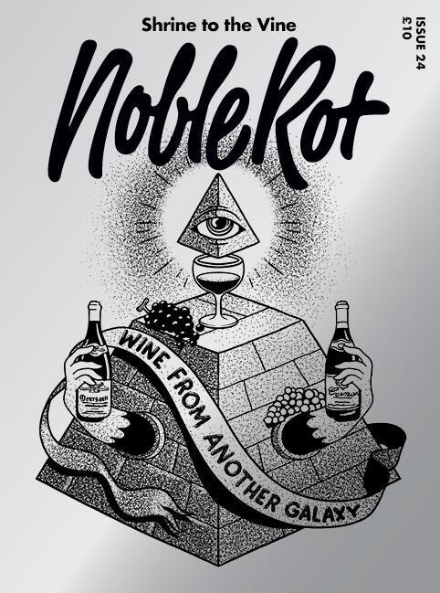 NobleRot - Issue 24