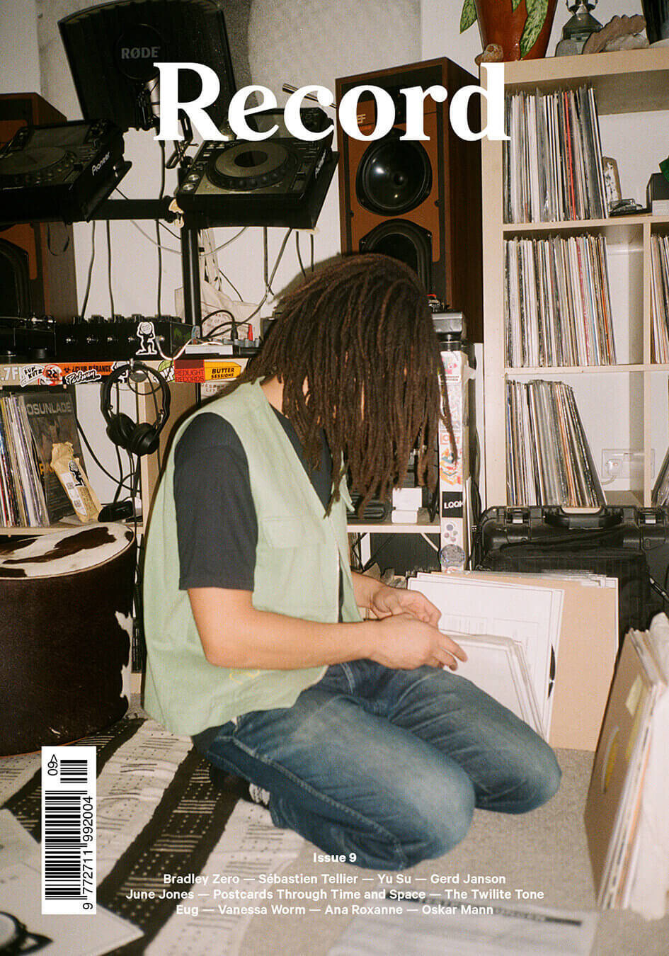 Record - Issue 9