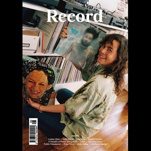 Record - Issue 8