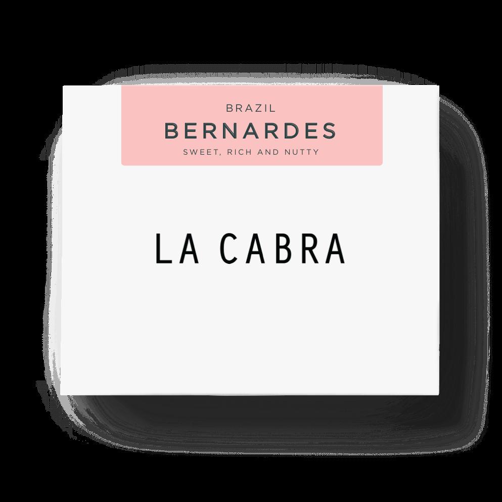 Brasil - Bernardes