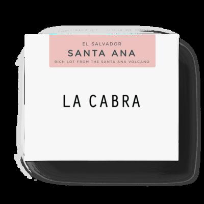 Santa Ana - El Salvador