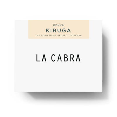 Kiruga - Kenya