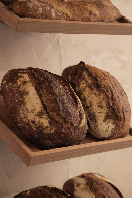 HL - House loaf